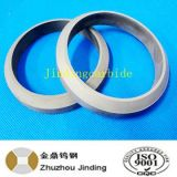 Half-Finished Tungsten Carbide Seal Ring for Machining