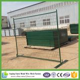 Portable and Convenient Temporary Fence for Special Events