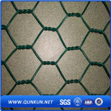 45mmx45mm Mesh Size Chicken Hexagonal Wire Mesh with Factory Price