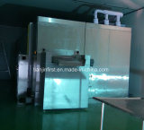 Blast IQF Fluidized Quick Freezer/Individual IQF Flow Freezer