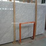 Carrara White Marble Slab for Countertop
