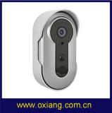 Outdoor WiFi Doorbell with Battery