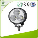 DC12V-24V 9W Epistar LED Work Light