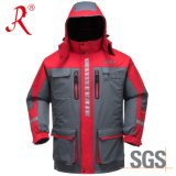 Winter Ice Fishing Floating Jacket (QF-9081A)