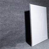 Wall Mounted or Free Standing White Infrared IR Panel Heater