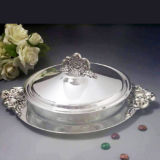 Silver Plated of Baker (AG31282BL-7)