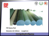 Green Fr4 Epoxy Rods with 10-150mm Diameter