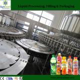 Mango Juice Filling Machine for Juice Whole Line Production