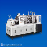 (KD-LC120-3600A) Noodle Box/Paper Meal Box/ Ice Cream Paper Bowl Making/Forming Machine