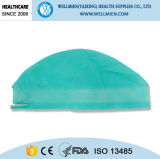 Disposable Machine Made Hospital Doctor Cap