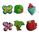 Animal Shaped Soft Plastic Resin PVC Fridge Magnet