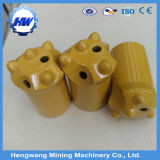 Tungsten Carbide Chisel Bits for Chisel Rock Drilling Bits