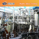 Glass Bottle Beer Filling Capping Machine (BDCGY24)