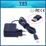 20V 2A Laptop Adaptor with Square USB Yoga3 PRO