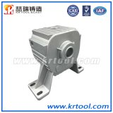 High Pressure Die Casting Oil Pump