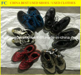 Cheap Price Used Shoes Factory 2016 Zhejiang Bulk Used Shoes Export for Africa Market