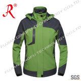 Technical Jacket with Hood (QF-678)