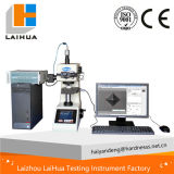 Zhv3.0 Automatic Micro Vickers Hardness Tester with Automatically Turning Turret