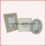 New Classic Wooden Photo Frame Set for Decoration