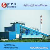 Cogeneration Power Plant Project EPC Contractor