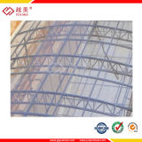 10 Years Guarantee Polycarbonate Roofing Sheets243