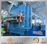 Hydraulic Big Size Plate Vulcanizing Curing Press Machine with ISO BV SGS