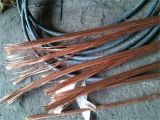 Copper Wire Scrap of 99.5%-99.99%