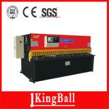 Hydraulic Shearing Machine QC12k Series, CNC Shearing Machine QC12k 4X4000