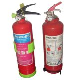 Dry Power 2kg Fire Extinguishers