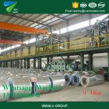 Made in China Galvanized Steel Coil Price, Galvanized Steel Coil Gi Coil Zero Spangle/Small Spangle, Galvanized