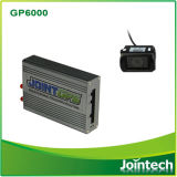 GPS Tracker with Camera for Fleet Monitoring