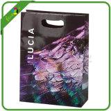Customised Branded Die Cut Paper Bag