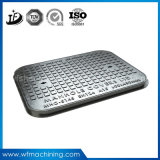 Ductile Iron Manhole Covers and Grates, Manhole Cover Locks