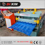 Most Popular Hydraulic Automatic Color Steel Metal Tile Sheet Roof Steel Roll Forming Machine
