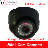 Mini CCD Car Camera with Built in Microphone for Optional
