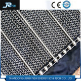 Eye Link Mesh Belt for Cooling Equipment