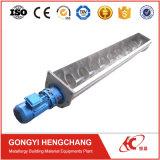 Gx Series Limestone Powder Screw Conveyor Supplier