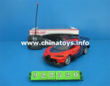 Hot Sale Toy 1: 16 Remote Control Car Toy (922520)