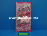 New Plastic Girl Toy, Accessories Toy, Beauty Set Toy (864330)