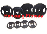 professional dumbbell, Olympic Bar, Ivanko 2′′olympic Weight Plates (HW-003)