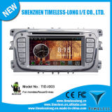 Android System 2 DIN Car DVD Player for Ford Focus 2009-2010 with GPS iPod DVR Digital TV Box Bt Radio 3G/WiFi (TID-I003)