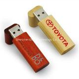 USB Flash Drive USB Stick OEM Logo Wood Pnedrives Memory Stick USB Thumb Drive USB Flash Card USB 2.0 Pen Drive Memory Card Flash Disk U Disk