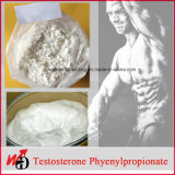 CAS No: 1255-49-8 Pure Steroid Testosterone Phenylpropionate Powder