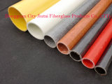Fiberglass Tube with Deformation Resistance