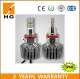 H8 H11 LED 45W Philips Chip Headlight Bulb for Car