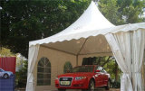 Leisure Pagoda Tent Outdoor Party Tent for Car Exhibition