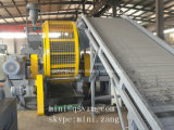Tyre Recycling Machine Production Line