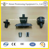 Cnm-Yjm Series Prestressed Concrete Monostrand Anchor System