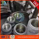 Pellet Mill Roller/Feed Pellet Machine Roller/ Press Roller Shell for Pellet Machine