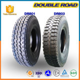 Long March/Annaite/Double Road 12r22.5 Tubeless Truck Tire